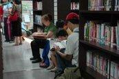北市東區地下街智慧圖書館 24日啟用