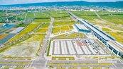 彰化高鐵特區土地 標出4筆全是住宅地