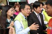 亂入劇組、廢注音全失效 台南市長他出線