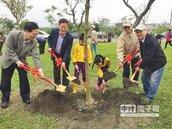 蘭陽百年大計 恢復森林樣貌