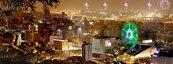米其林經濟成型 大直重劃區豪宅、美食群聚