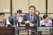 台南代市長澄清 全用在災戶
