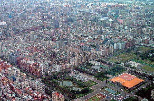 台北市/一戶自用醞釀降稅 稅改風向轉變
