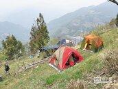 230露營場蓋在地質敏感區 遊客照玩不誤