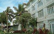 馬來西亞/檳城 百年旅店愈老愈美