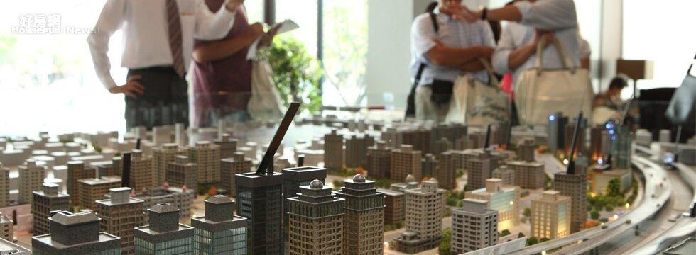 下半年房市變數多 今年交易量微增