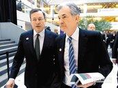 中美央行新行長首度會晤