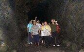 太平山森林鐵路隧道 歷經百年沉寂30餘載