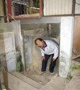 台灣怪屋/新竹碉堡怪屋 5坪空間有坑道還有水井