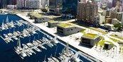 台灣港務轉型 跨足遊艇事業