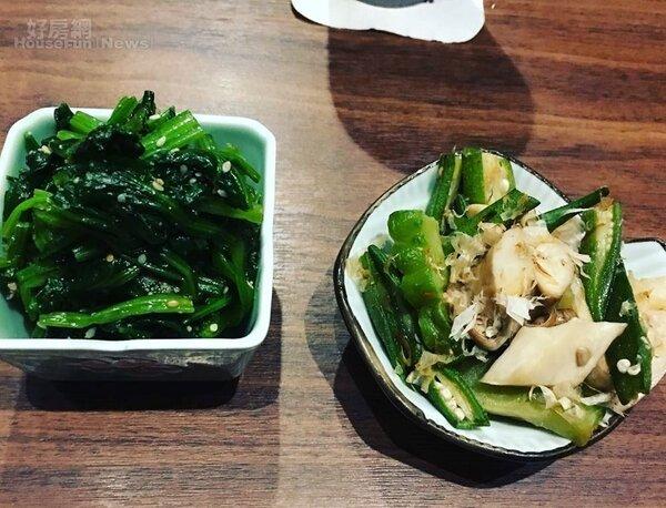 8.北村豐晴原本餐具都從日本帶來,但久了幾乎都破損壞光,如今用的是鶯歌買的日本餐具。