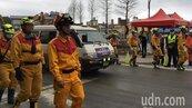 花蓮震災最後2名罹難者順利移出 搜救行動告終