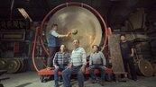 宜蘭林午鐵工廠傳三代 打出全台八成的銅鑼