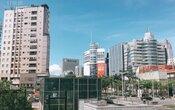 台北.西門町 活力無限的娛樂基地