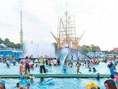 宜蘭童玩節開幕 首日湧入近萬人