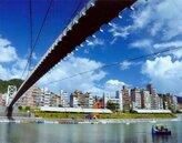 一年22人跳河身亡 新店碧潭吊橋宛如「奈何橋」