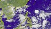 颱風明生成?氣象局:不論有無 外圍環流皆影響台灣