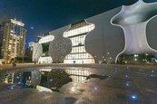 3表演場養蚊子?台中歌劇院 全年共300天空場