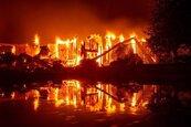 酷熱、乾旱、野火 氣候變遷 全球煎熬