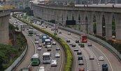 五楊高架3度跳票 全線通車延至3月初