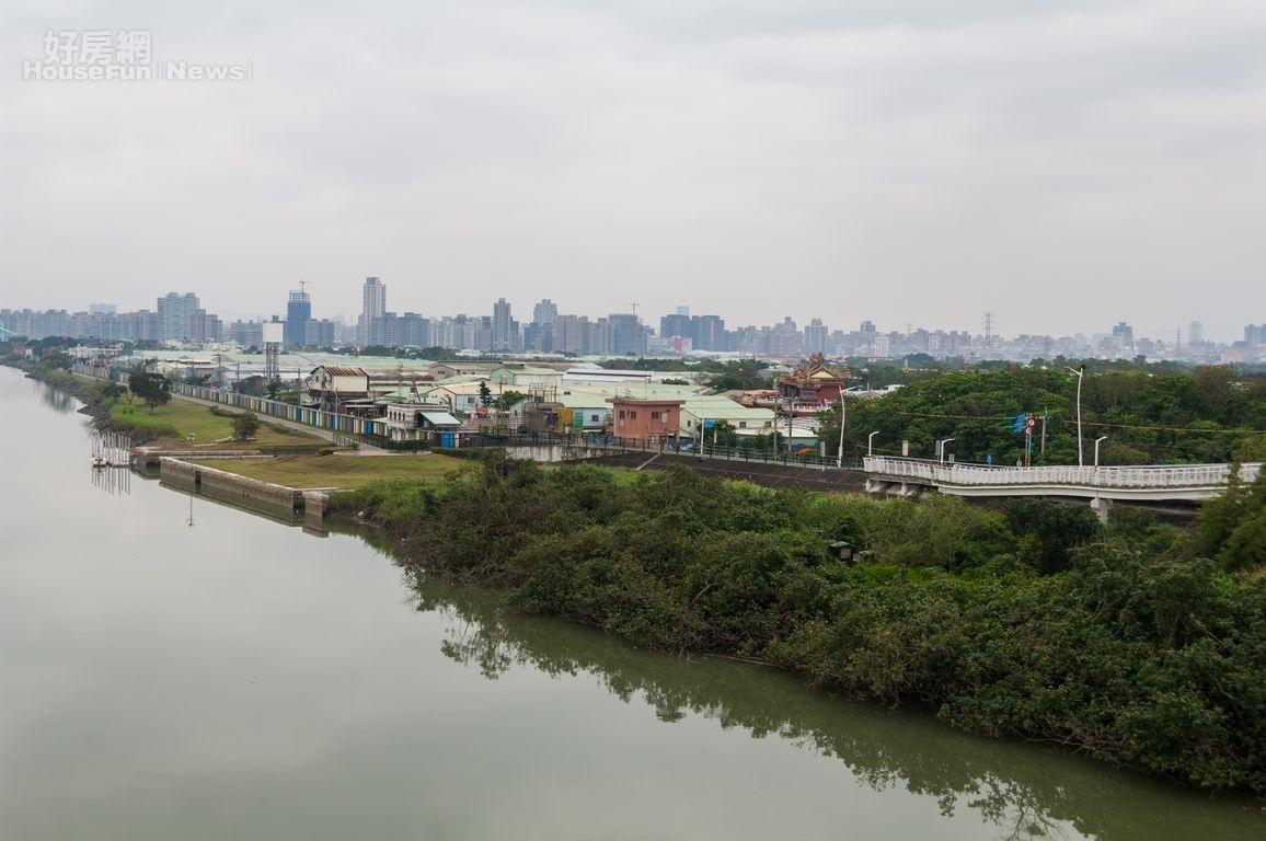 台北建設/社子島