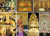 敦煌與佛像藝術之美 傳藝看得見