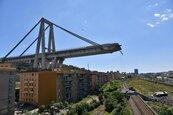 義大利高架橋崩塌 生還者披露死裡逃生關鍵