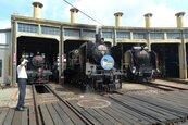 彰化陽光文化逍遙遊 蒸汽火車之旅滿載民眾回憶
