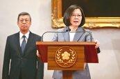 前外交官憂斷交潮 林濁水:台灣已和99%地球人斷交