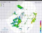 氣象局:西南氣流挾帶暴雨 最快今深夜報到