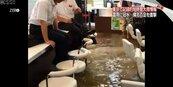 亞洲大淹水!不只台灣落難 東京、南韓也鬧水患