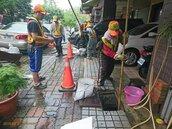 豪雨災後復原缺工 高市府招232名臨工最高領24K