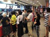 麥當勞之亂 10:30之後大部分餐廳暫停營業