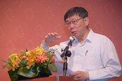 無色覺醒是台灣民主轉捩點 錕P、王丰喊話:沉默大眾站出來