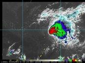 美國指關島東北輕颱生成 氣象局:尚為熱帶性低氣壓