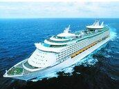 亞洲最大郵輪將抵台 基隆港朝國際郵輪母港轉型
