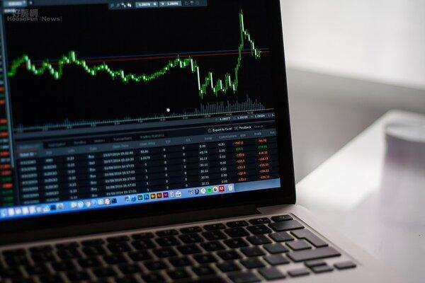 股 股票 股市 趨勢