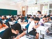大學個人申請分發 錄取率59.92%創新高