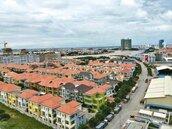 柬埔寨金邊發展迅速 周邊房市受關注
