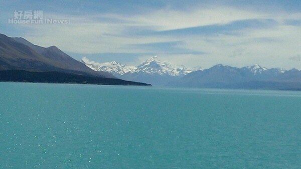上班族一生必去的十個國家-紐西蘭