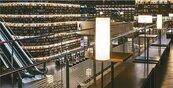 首爾人氣圖書館 拯救當地商圈