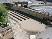 增加台南五天用水量!南水局持續從旗山溪引水