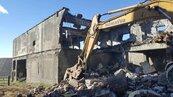 中和縱火9死後 新北已拆504件頂加套房