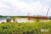 北港溪鐵橋 打造雲嘉特色景點
