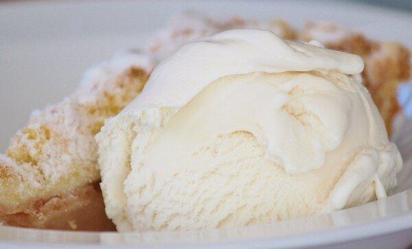 冰 冰淇淋