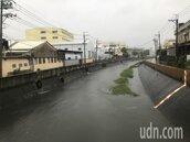 昨晚至今持續降雨 台南多處傳出積水