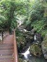 封閉9年新寮溪祕境瀑布 7月3日重新開放