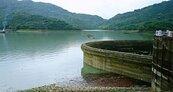 梅雨送水 台南澎湖解除一階限水