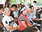魚池鄉全納邵族傳統領域 鄉民反彈