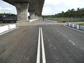 南州自行車道串聯工程完工 年底開放汽機車通行